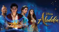 Another year, another big budget Disney live action adaptation. Surprisingly (or not) Aladdin is actually the second of FIVE live action adaptations of Disney animated properties releasing in 2019 alone. […]