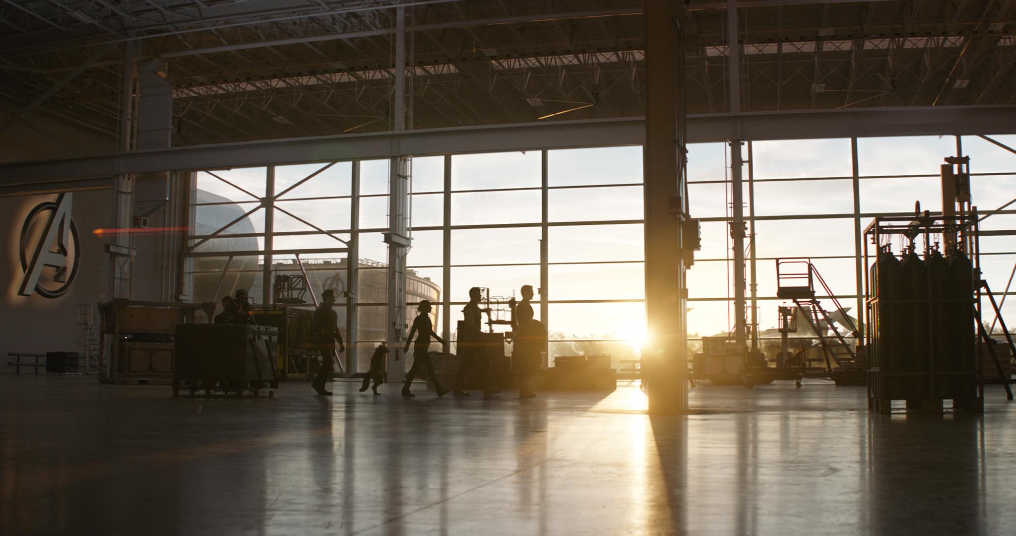 SOUNDTRACK REVIEW] Silvestri Champions 'Avengers: Endgame