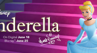 Milking the Walt Disney Signature Collection for all its might prior to the November launch of Disney+, the 1950 classic Cinderella will limp its way to the finish line as its […]