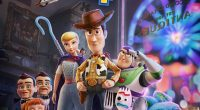As Pixar charges toward the June 21 release of Toy Story 4, producer Mark Nielsen gave The Hollywood Reporter an insightful peek into the studio's future. Of newly minted Chief Creative […]