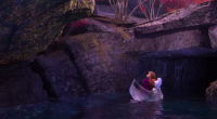 So you've probably heard about a little film coming out this November calledFrozen 2. And you may have seen that earlier today, Disney dropped the first official trailer for the […]