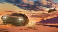 DreamWorks Animation unveiled a teaser trailer for its upcoming Netflix original series, Fast & Furious: Spy Racers, at the Annecy International Animated Film Festival. There's not much to go on […]