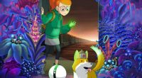 The long-awaited premiere of Cartoon Network's Infinity Train is just around the corner! Owen Dennis' brand new series will premiere on August 5th at 7:30, and will be a 5 […]