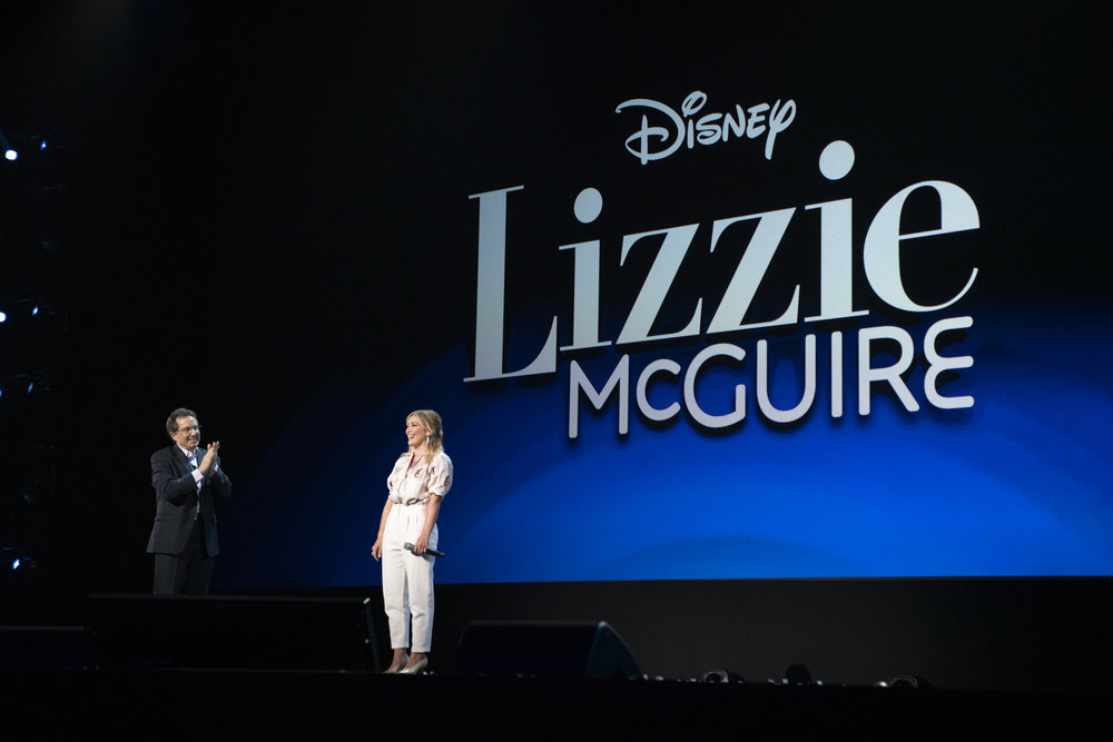 [D23 Expo] Day One Recap: Legends, Disney+, and More