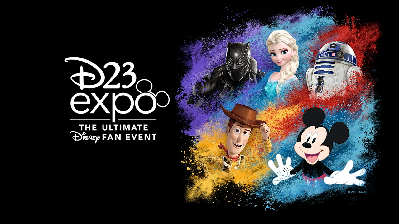 D23 Expo 2019: How to Prepare, Enjoy, and Survive