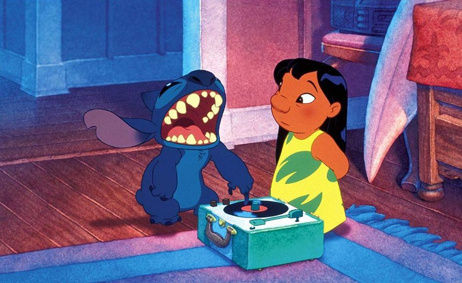 Opinion Revisiting All 4 Lilo Stitch Films Rotoscopers