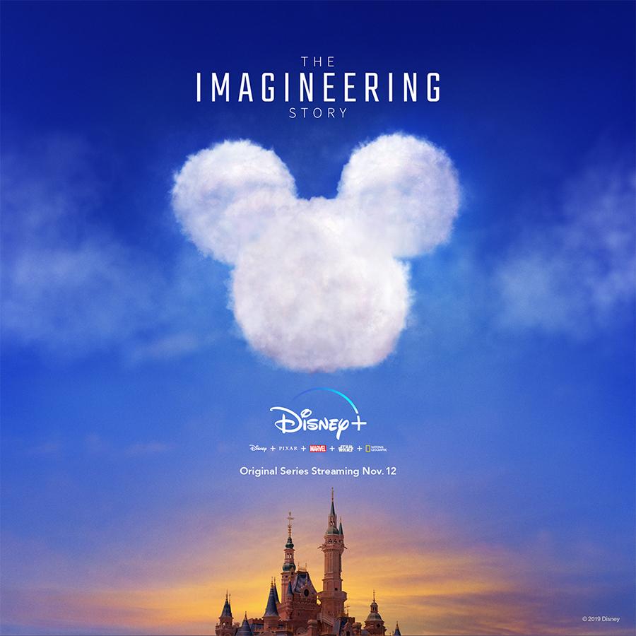 [Interview] Leslie Iwerks, Director of 'The Imagineering Story' Documentary