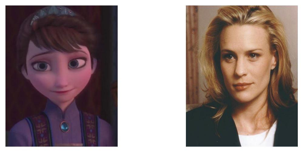[FROZEMBER] 'Frozen' Voice Cast If It Were Made During the Disney Renaissance