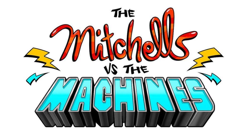 'The Mitchells vs. the Machines'