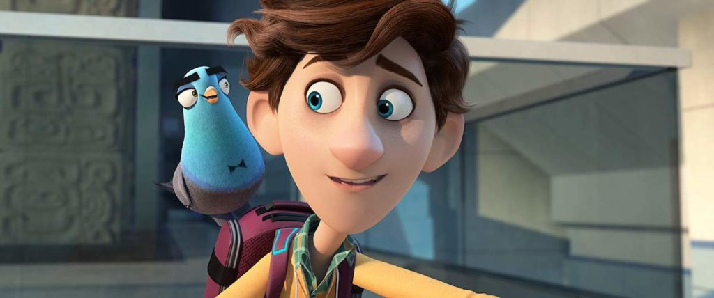 A Recap on 2019's Mainstream Animated Features