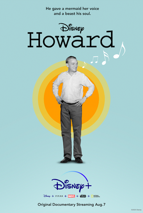 Howard-Documentary-Poster