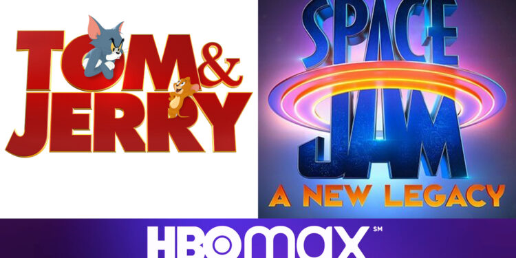 Warner Bros. 2021 Lineup Gets Dual Cinema and HBO Max ...