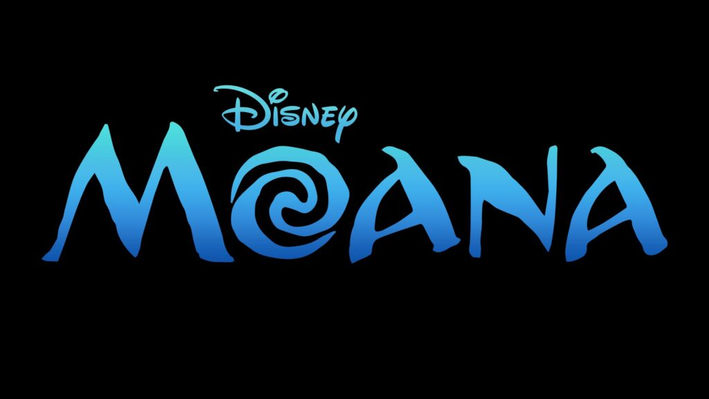 Moana the series