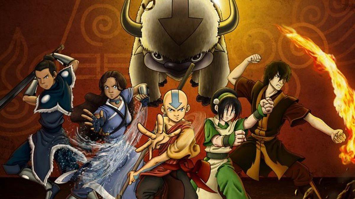 SERIES REVIEW] 'Avatar: The Last Airbender' | Rotoscopers