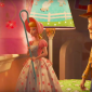 New 'Toy Story 4' Clip Hints Fate of Bo Peep & Andy's Other Toys
